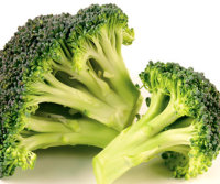 broccoli in grams