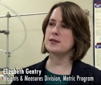 Elizabeth Gentry, Metric Program