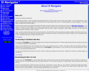 SI Navigator