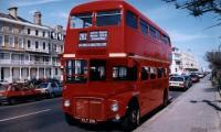 Worthing Doubledecker
